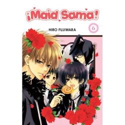Manga, Maid-sama, N.6