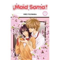 Manga, Maid-sama, N.7