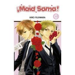 Manga, Maid-sama, N.10