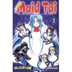 Manga, Maid Tai, 1