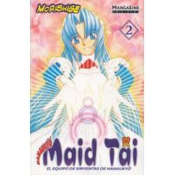 Manga, Maid Tai, 2