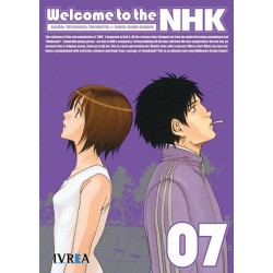 Manga, Welcome to the NHK, 7