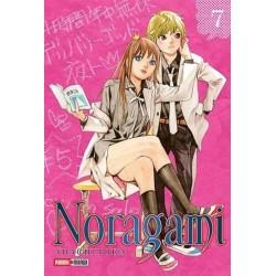 Manga, Noragami, N.7