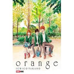 Manga, Orange, 1