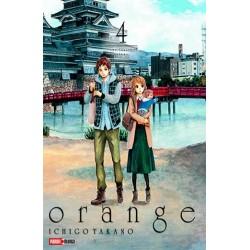 Manga, Orange, 4