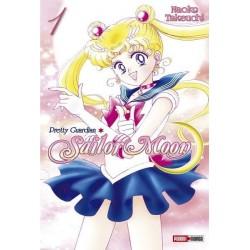 Manga, Sailor Moon, N.1