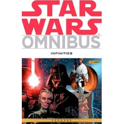 Comic, Star Wars Legends: Infinities Omnibus