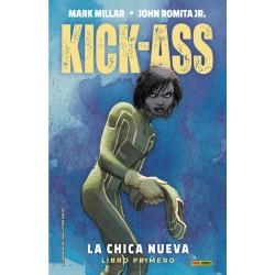 Comic, KICK-ASS, Tomo 1