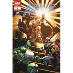 Comic, Avengers, N.3