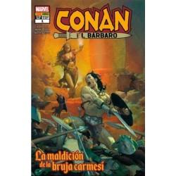 Comic, Conan El Barbaro, N.1