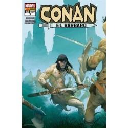 Comic, Conan El Barbaro, N.2