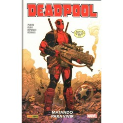 Comic, DEADPOOL, Vol.1