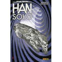 Comic, Star Wars: Han Solo