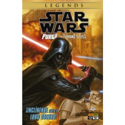 Comic, Star Wars Legends: The Tyrant's Fist