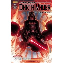 Comic, Star Wars: Darth Vader Nueva Serie, N.2