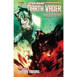 Comic, Star Wars: Darth Vader Nueva Serie, N.3
