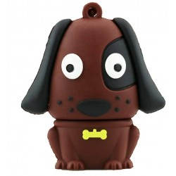 Pendrive,16GB, Perrito